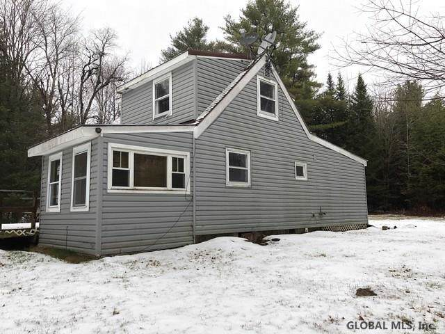 580 County Highway 125, Bleecker, NY 12078 (MLS #201935791) :: Picket Fence Properties