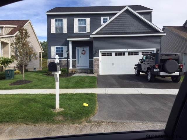 Lot 33 Nantucket St, Cohoes, NY 12047 (MLS #201935802) :: 518Realty.com Inc