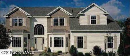 127 Kadnorida Dr, Gansevoort, NY 12831 (MLS #201936032) :: Picket Fence Properties