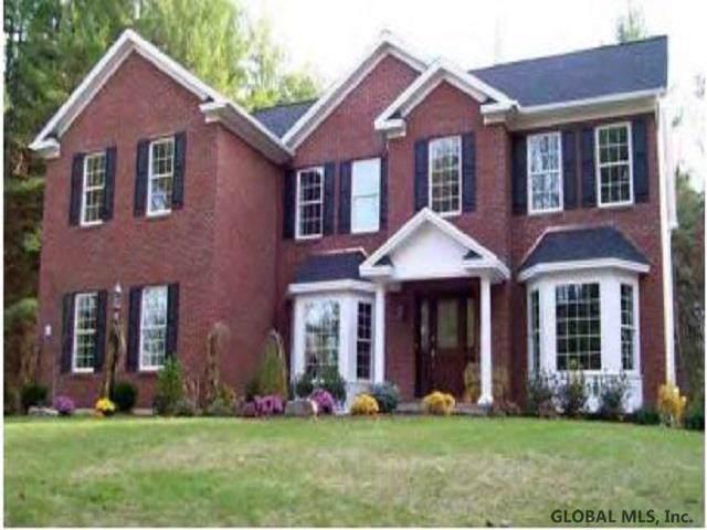 194 Kadnorida Dr, Moreau, NY 12831 (MLS #201936033) :: Picket Fence Properties