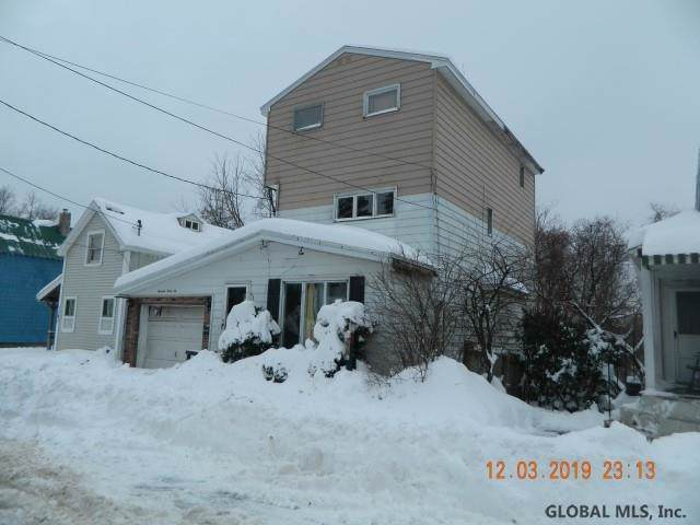 1346 10TH AV, Schenectady, NY 12303 (MLS #201936053) :: Picket Fence Properties