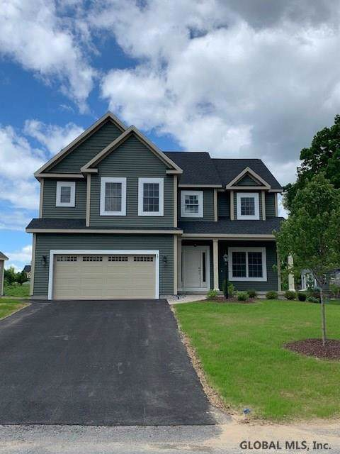 17 Denhelder Dr, Ballston Lake, NY 12019 (MLS #201936101) :: Picket Fence Properties
