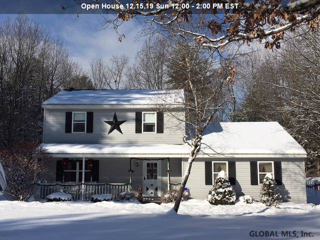 18 Cedar La, Gansevoort, NY 12831 (MLS #201936194) :: Picket Fence Properties