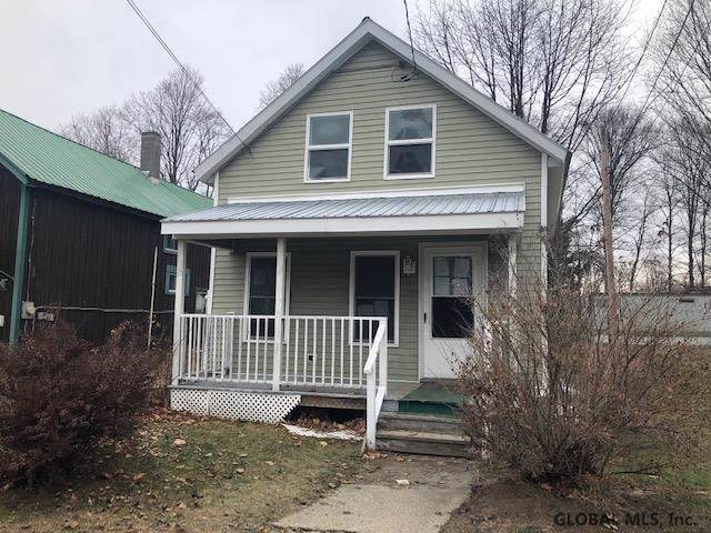 627 Tarbell Hill Rd, Moriah, NY 12960 (MLS #201936223) :: Picket Fence Properties
