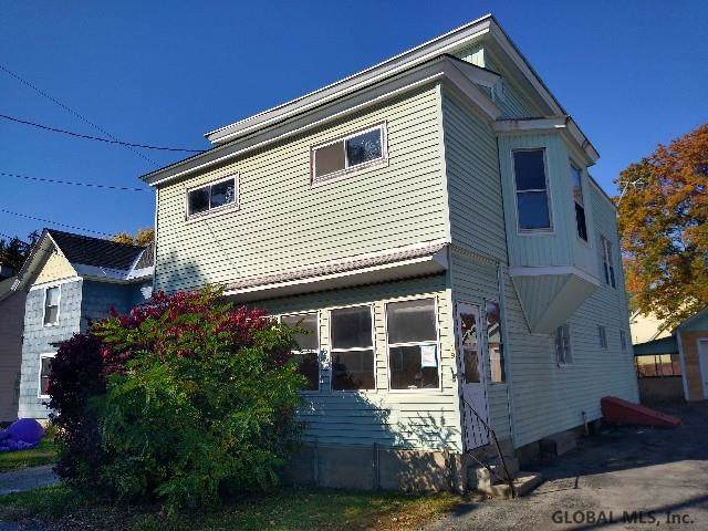 19 Parry St, Hudson Falls, NY 12839 (MLS #201936715) :: Picket Fence Properties