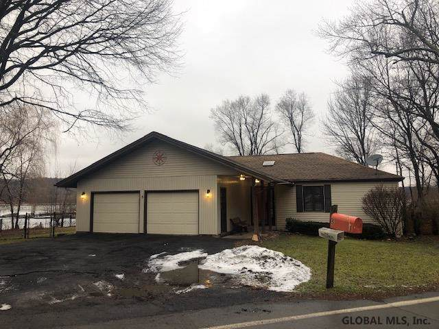 5 Schaffer Dr, Cohoes, NY 12047 (MLS #202010114) :: Picket Fence Properties