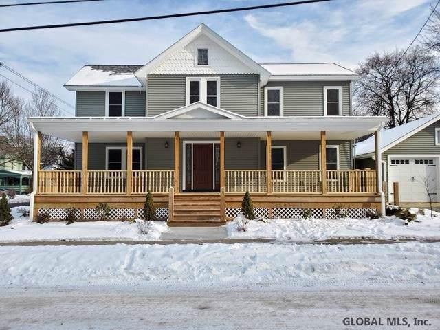 24 Grant Av, Glens Falls, NY 12801 (MLS #202010122) :: Picket Fence Properties