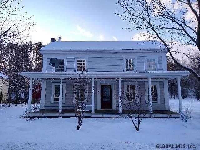 22 Academy St, Cambridge, NY 12816 (MLS #202010200) :: Picket Fence Properties