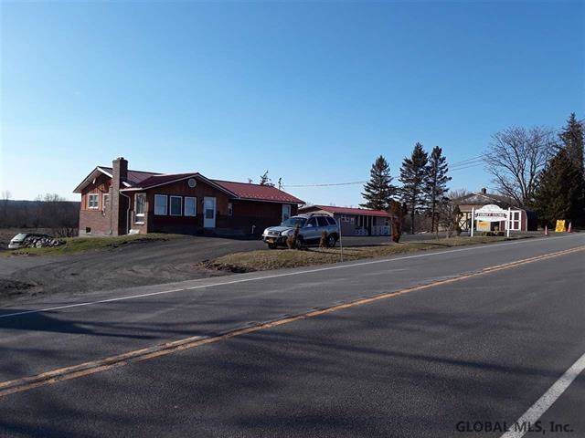 10803 State Route 32, Greenville, NY 12083 (MLS #202010619) :: 518Realty.com Inc