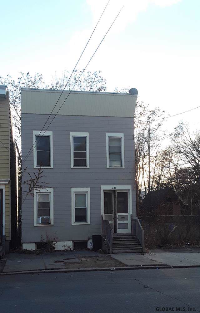 392 Livingston Av, Albany, NY 12206 (MLS #202010749) :: 518Realty.com Inc
