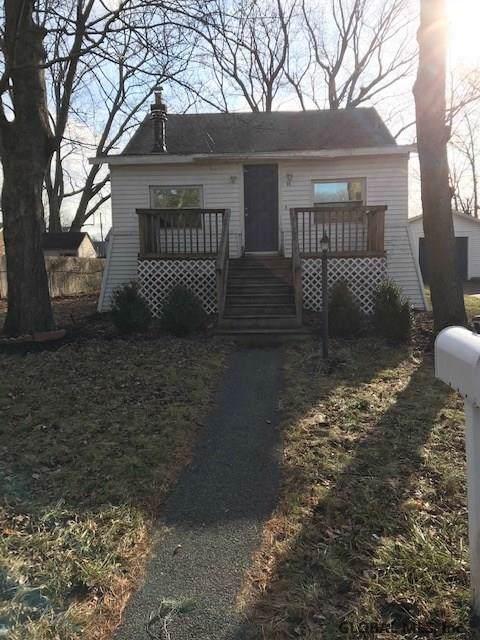 24 Dunning Av, Albany, NY 12205 (MLS #202010896) :: Picket Fence Properties