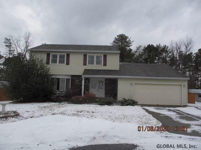 18 Highland Ct, Albany, NY 12203 (MLS #202011076) :: Picket Fence Properties