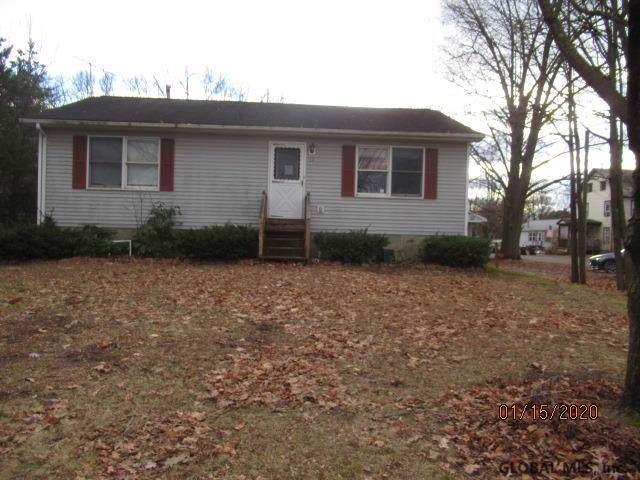 13 Gibson Av, Hudson Falls, NY 12839 (MLS #202011088) :: Picket Fence Properties
