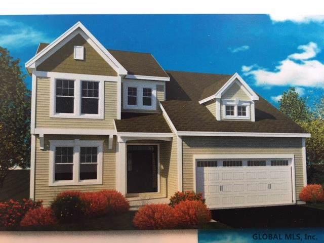 61 Smith Bridge Rd, Saratoga, NY 12866 (MLS #202011234) :: Picket Fence Properties