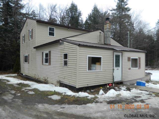 219 Mountain Lake South Shore R, Gloversville, NY 12078 (MLS #202011279) :: 518Realty.com Inc