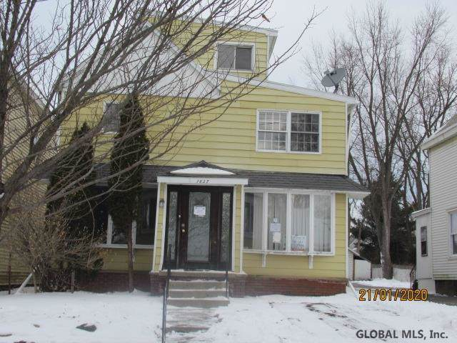 1827 Broad St, Schenectady, NY 12306 (MLS #202011481) :: Picket Fence Properties