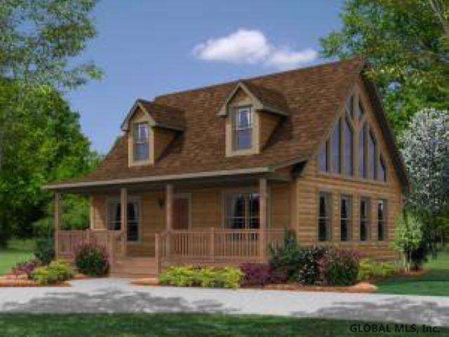 33 Roaring Branch Rd, Stony Creek, NY 12878 (MLS #202011557) :: Picket Fence Properties