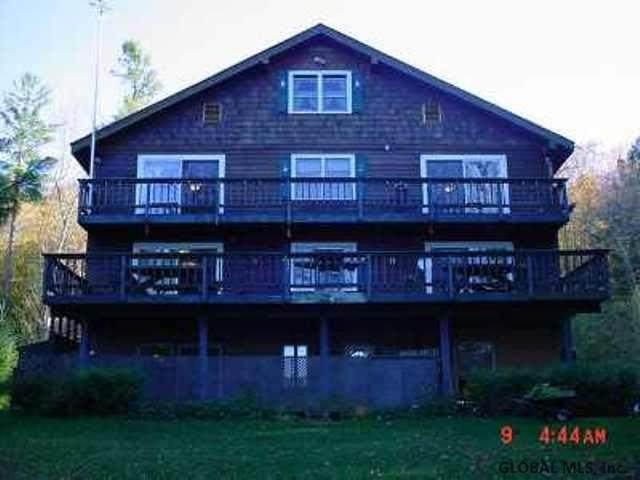 32 Astor Dr, Schroon Lake, NY 12870 (MLS #202012832) :: 518Realty.com Inc