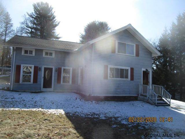 2378 East Schodack Rd, East Schodack, NY 12063 (MLS #202013589) :: 518Realty.com Inc