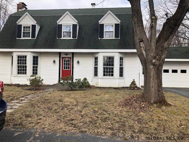 14 Rutherford Rd, West Sand Lake, NY 12196 (MLS #202014622) :: 518Realty.com Inc