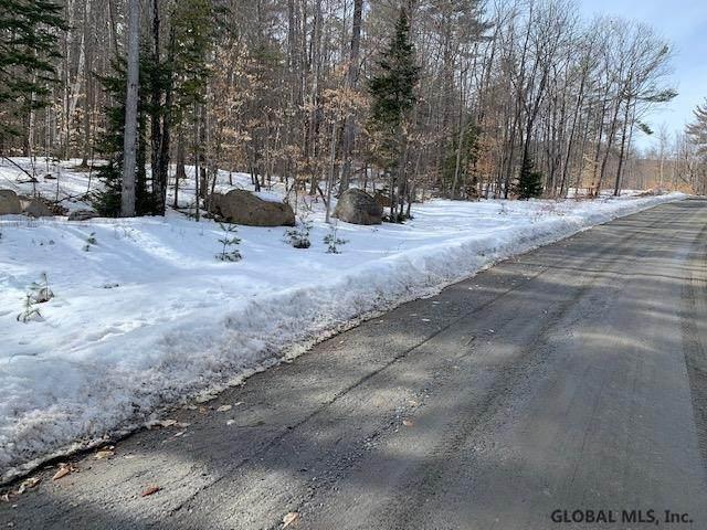 15 Woodland La, North Creek, NY 12853 (MLS #202015668) :: 518Realty.com Inc