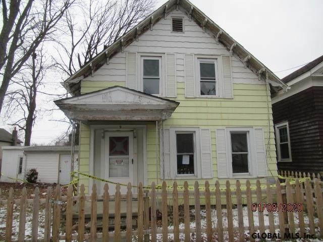 9 Moon St, Fort Edward, NY 12828 (MLS #202017512) :: 518Realty.com Inc