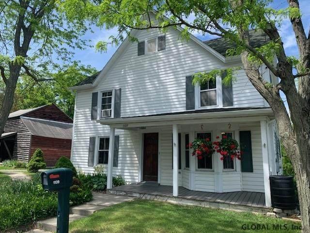 1139 Krumkill Rd, Slingerlands, NY 12159 (MLS #202018482) :: 518Realty.com Inc