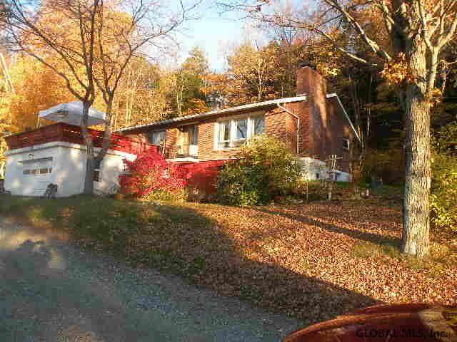 144 Peaceful Valley Rd, Canaan, NY 12029 (MLS #202018810) :: 518Realty.com Inc