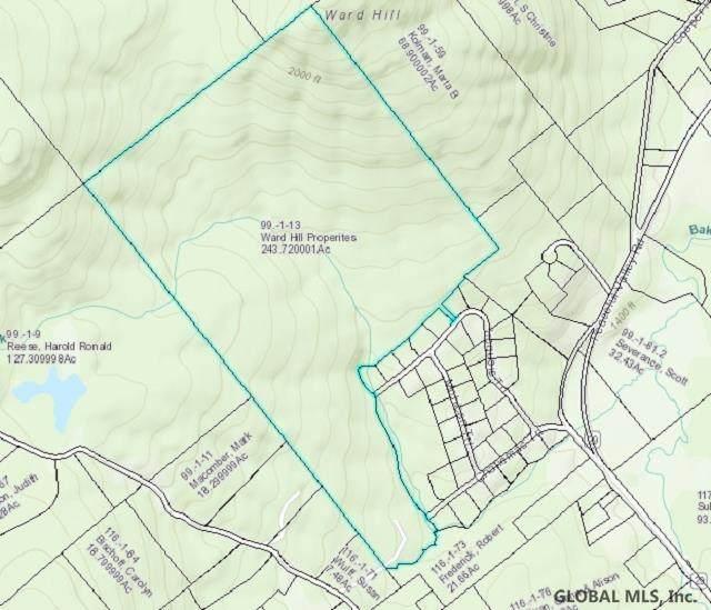 0 Iroquois Tr, Johnsburg, NY 12853 (MLS #202022807) :: The Shannon McCarthy Team   Keller Williams Capital District