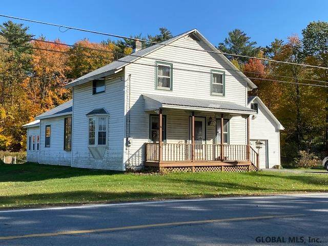 1092 County Route 32, Schuylerville, NY 12871 (MLS #202031231) :: 518Realty.com Inc
