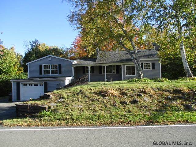 281 Indian Ledge Rd, Voorheesville, NY 12186 (MLS #202031829) :: 518Realty.com Inc