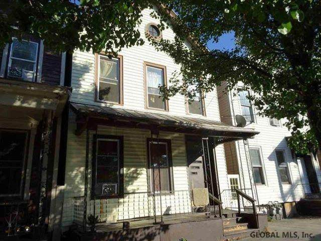 3342 6TH AV, Troy, NY 12180 (MLS #202033647) :: 518Realty.com Inc