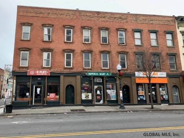 189-193 Lark St, Albany, NY 12210 (MLS #202110104) :: The Shannon McCarthy Team | Keller Williams Capital District