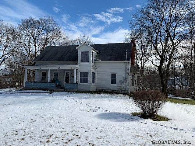 190 Main St, Ravena, NY 12143 (MLS #202110424) :: 518Realty.com Inc