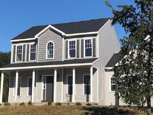 Lot 6 Ny 150, West Sand Lake, NY 12196 (MLS #202111681) :: 518Realty.com Inc