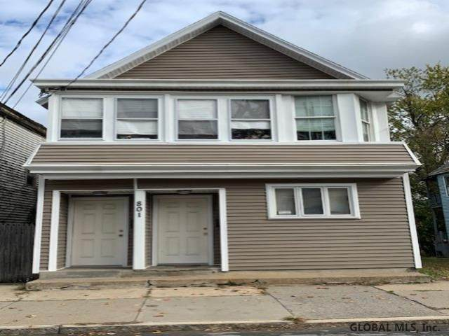 809 Eastern Av, Schenectady, NY 12308 (MLS #202111724) :: The Shannon McCarthy Team | Keller Williams Capital District