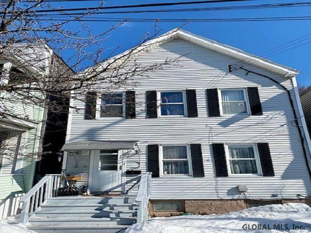 51 Clifton St, Waterford, NY 12188 (MLS #202111891) :: 518Realty.com Inc