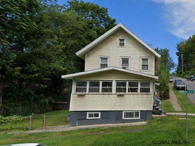 111 Partition St, Rensselaer, NY 12144 (MLS #202111911) :: The Shannon McCarthy Team | Keller Williams Capital District