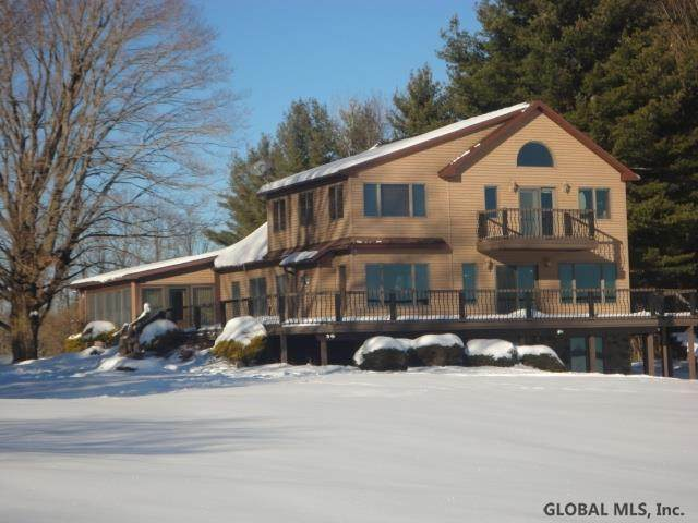 777 Bunker Hill Rd, Mayfield, NY 12117 (MLS #202112012) :: The Shannon McCarthy Team   Keller Williams Capital District