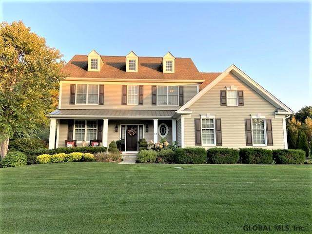 65 Stone Crest Dr, Mechanicville, NY 12118 (MLS #202112326) :: The Shannon McCarthy Team | Keller Williams Capital District