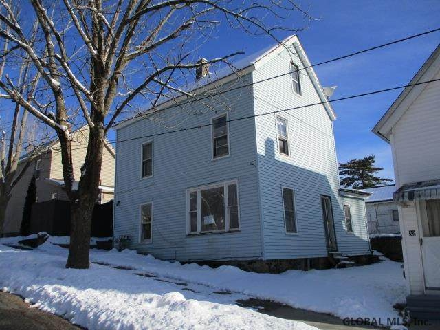 34 Wilson St, Gloversville, NY 12078 (MLS #202112469) :: The Shannon McCarthy Team | Keller Williams Capital District