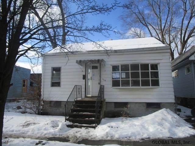 408 Orange St, Albany, NY 12206 (MLS #202112953) :: 518Realty.com Inc