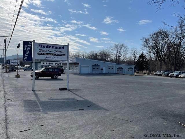 4718 Rt 67, Hoosick Falls, NY 12090 (MLS #202114678) :: The Shannon McCarthy Team | Keller Williams Capital District