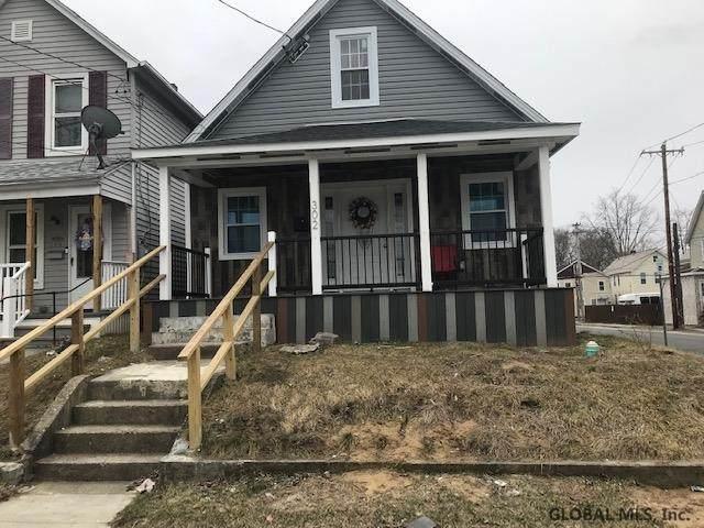 302 Duane Av, Schenectady, NY 12307 (MLS #202114994) :: Carrow Real Estate Services