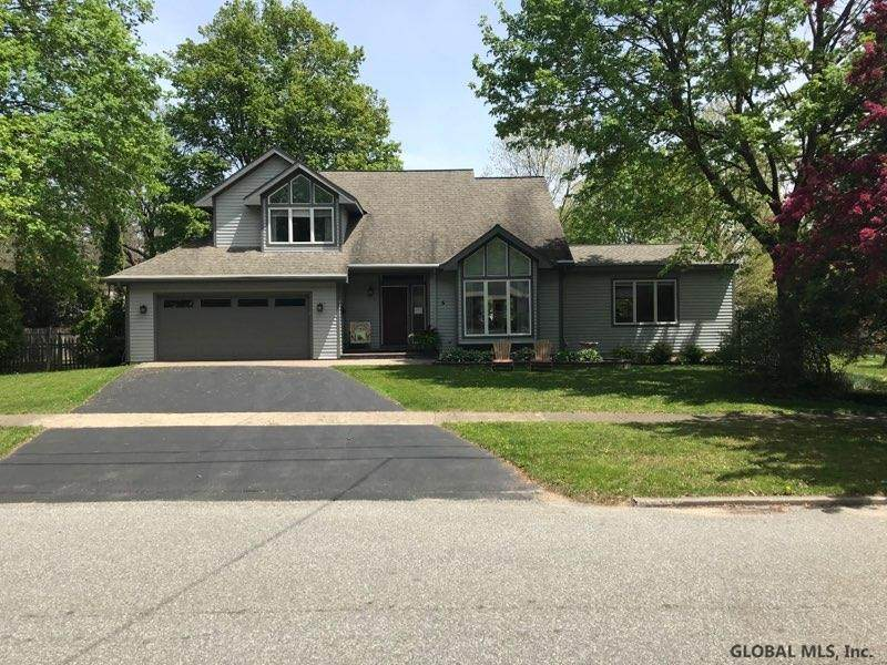 5 Foxhall Dr - Photo 1