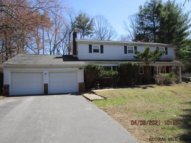 181 Wood Dale Dr, Ballston Lake, NY 12019 (MLS #202115667) :: The Shannon McCarthy Team | Keller Williams Capital District