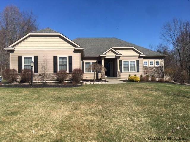 4 Rolling Brook Dr, Ballston Spa, NY 12020 (MLS #202115877) :: The Shannon McCarthy Team   Keller Williams Capital District