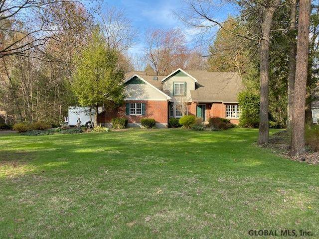 9 Hearthstone Dr, Gansevoort, NY 12831 (MLS #202116668) :: Carrow Real Estate Services