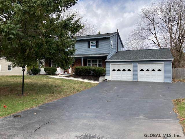 7 St Andrews Dr, Clifton Park, NY 12065 (MLS #202117253) :: 518Realty.com Inc