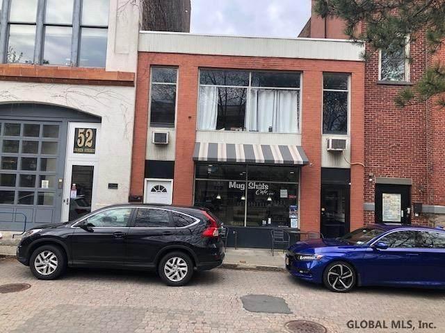 54 James St, Albany, NY 12207 (MLS #202117538) :: Carrow Real Estate Services